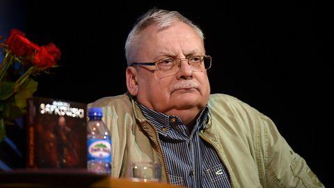 Sapkowski przeprasza graczy za krytyczne wypowiedzi