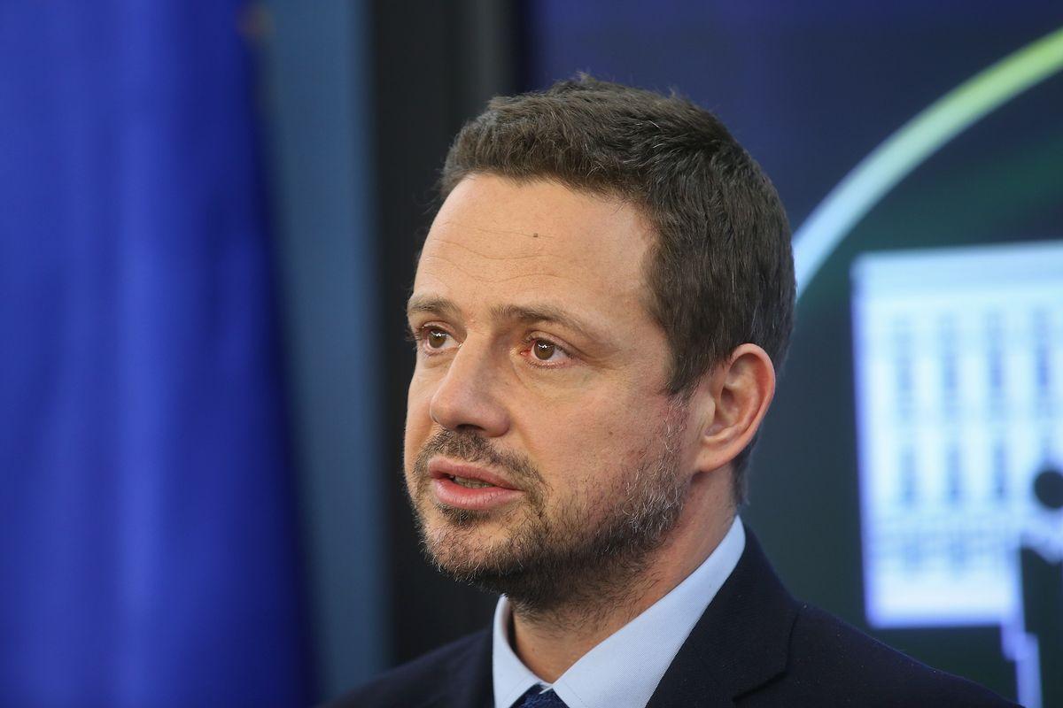 """Schronisko """"Na Paluchu"""" z mniejszym budżetem? Rafał Trzaskowski komentuje"""