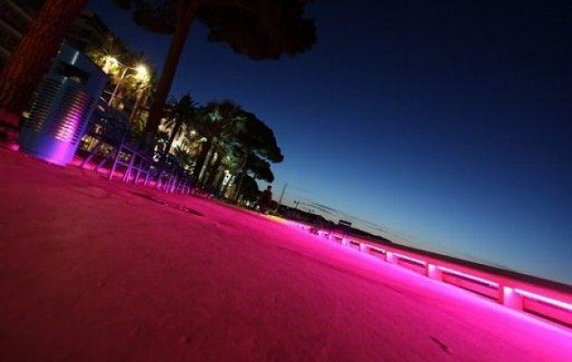 Cannes - wybrzeże dla snobów?