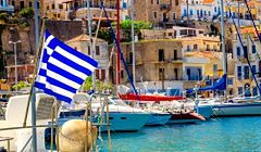 Wyspy greckie i fala imigracyjna – czy warto jechać na wakacje na wyspę Kos?