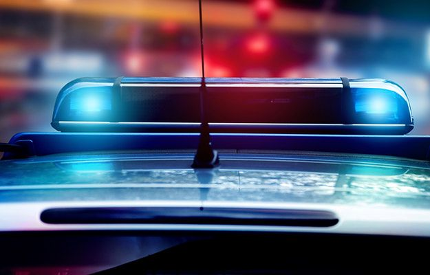 Strażniczka miejska potrącona podczas kontroli w Pszczynie. Kierowca uciekł