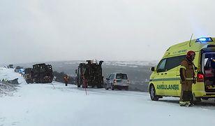 Ćwiczenia NATO w Norwegii. Największe od czasów zimnej wojny