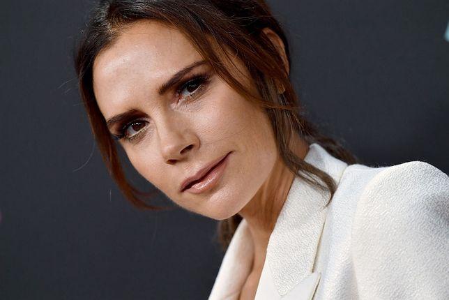 Victoria Beckham musiała wysłać 30 pracowników na urlop.