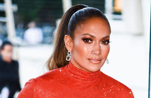 Jennifer Lopez dostała drogi prezent. Mógł być nieudany