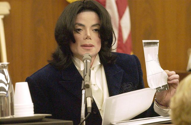 Siostra Michaela Jacksona oskarżyła go o pedofilię już w 1993 r. Stary wywiad ujrzał światło dzienne