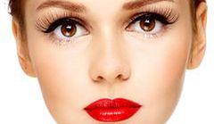 Jak powiększyć oczy za pomocą makijażu?