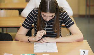 Uczniowie są już po egzaminach gimnazjalnych