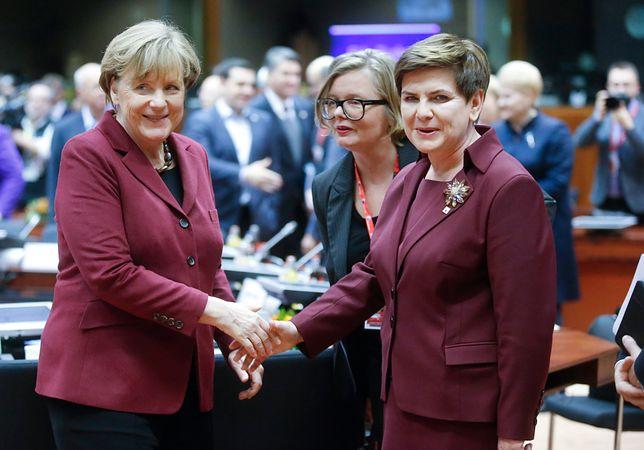 Polski rząd domaga się od Niemiec odszkodowania za II wojnę światową