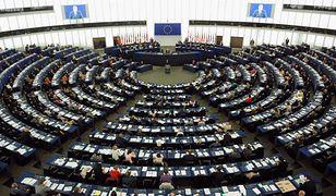 Parlament Europejski. Polacy zabrali głos ws. polexitu.