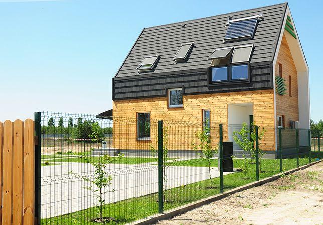 Domy pasywne a energooszczędne