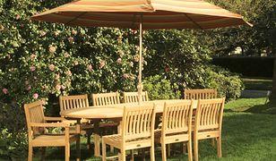 Czyścimy i lakierujemy meble ogrodowe