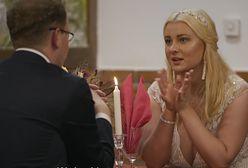 """""""Ślub od pierwszego wejrzenia"""". Niezdecydowany Tomasz pytał żonę o wszystko. """"Troszkę rządzę w tym małżeństwie"""""""