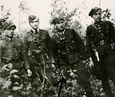 """Mieczysław Dziemieszkiewicz """"Rój"""" - jeden z najdzielniejszych żołnierzy wyklętych"""