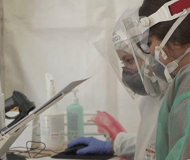 Koronawirus w Polsce. Ofiar epidemii może być o wiele więcej