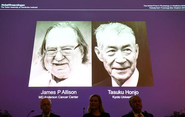 Przyznano nagrodę Nobla z medycyny i fizjologii. Laureaci opracowali nową metodę walki z rakiem