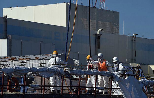 Pierwszy udokumentowany przypadek zachorowania na raka w wyniku katastrofy w Fukushimie