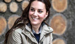 Księżna Kate zdradziła swoją szkolną ksywkę. Jest urocza!