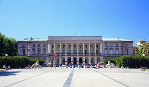 Jak przenoszono w Polsce słynne budowle?