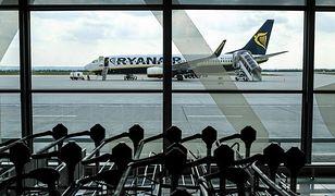 Ryanair ma dość. Wycofuje połączenia z Lotniska Chopina, uruchamia nowe trasy z Modlina