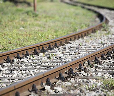 Mogilno: Ewakuacja pociągu po informacji o podłożeniu bomby