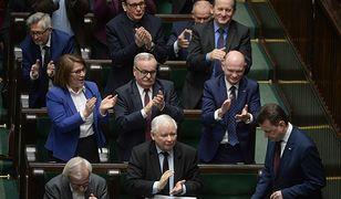 Posłowie PiS przeciw Jarosławowi Kaczyńskiemu? Ważny projekt może utknąć w Sejmie