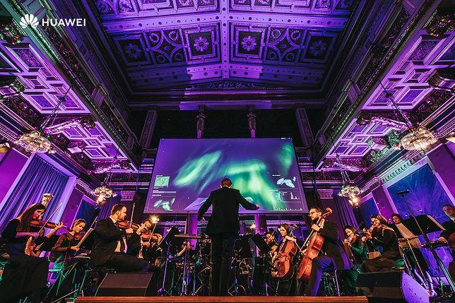 Huawei skomponował symfonię przy pomocy sztucznej inteligencji