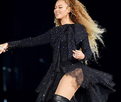 Zachowanie Beyonce oburzyło Amerykanów