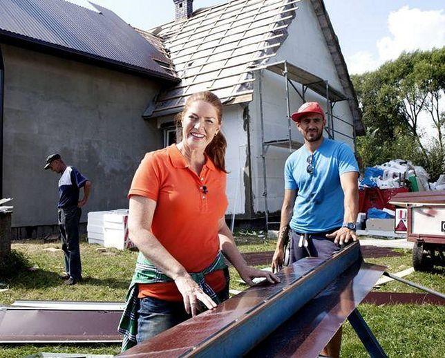 Telewizja remontuje im domy. Skarbówka ogląda i przychodzi po pieniądze