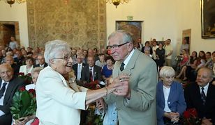 8 par z 60-letnim stażem zdradziło, co trzyma ich razem. To proste