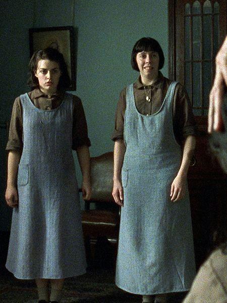''Siostry magdalenki''