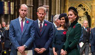 The Royal Foundation będzie teraz prowadzona tylko przez Williama i Kate