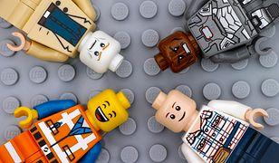 Każdy był kiedyś zakochany w klockach Lego