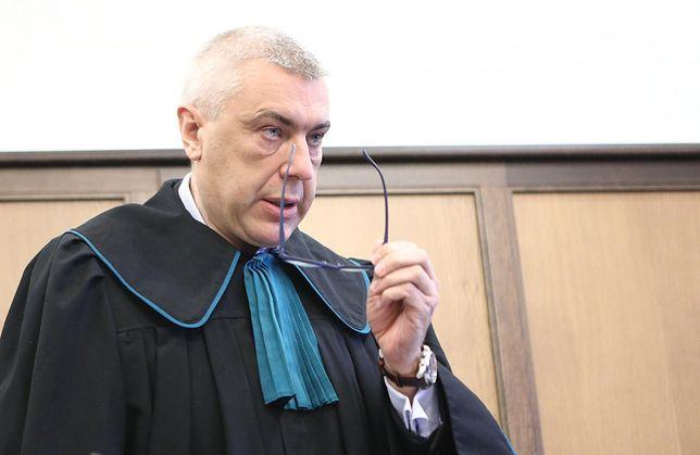 Roman Giertych zatrzymany. Mecenas wydał oświadczenie