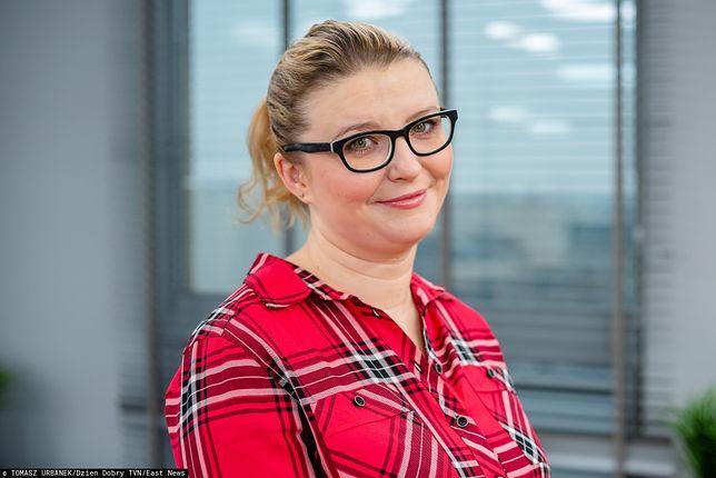 """28. finał WOŚP 2020. Patrycja Krzymińska: """"krawcowa, która pozszywała ludzkie serca"""" znów prowadzi zbiórkę. Będzie nowy rekord?"""