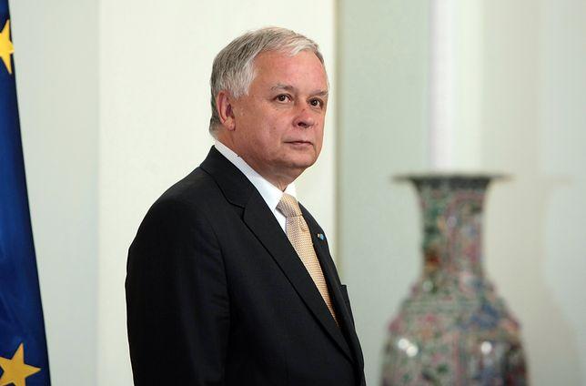 Lech Kaczyński większy od Piłsudskiego. Będzie miał własny pomnik w Warszawie