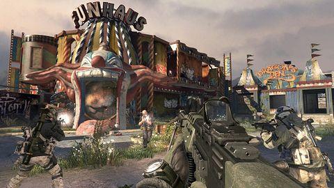 Pierwsze obrazki z nadchodzącego dodatku do Modern Warfare 2