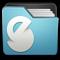 Solid Explorer Classic icon