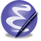 Emacs for Mac OS X icon