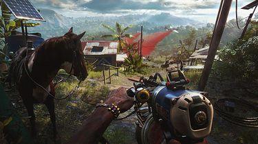 Emile Liang, producent Far Cry opuszcza Ubisoft po 24 latach - Far Cry 6