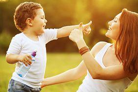 Pięć błędów, jakie może popełnić mama