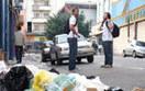 Strajk śmieciarzy sparaliżował Brukselę