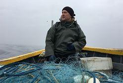 """Kończą się dobre czasy dla rybaków. """"Gdyby nasi ojcowie to widzieli, to by nawet nie wypływali w morze"""""""