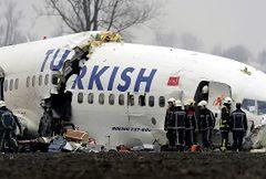 Tajemnice czarnych skrzynek - katastrofa lotu Turkish Airlines 1951