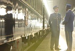 Wielki Ekspres prowadzi na wschód - Venice Simplon-Orient-Express