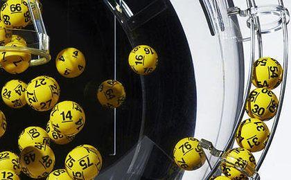Wyniki Lotto. Superkumulacja rozbita