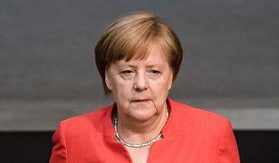 """Merkel broni Polski w sporze z UE. """"Bodźce zamiast kar"""""""
