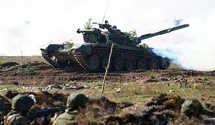 Białoruś sprawdza obronę granicy z Polską. Mińsk: działania specjalne