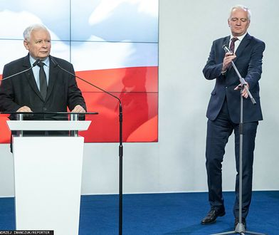 Jarosław Kaczyński wezwał go na Nowogrodzką. Polityk PiS ujawnił kulisy