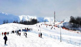 Polska - nietypowe trasy narciarskie poza górami