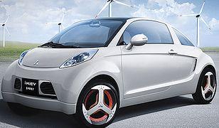 Samochody elektryczne: przyszłość floty?